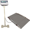 Ultra Low Profile Floor Scales